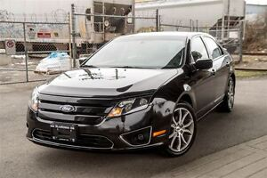 2011 Ford Fusion SE 2.5L I4- Coquitlam Location 604-298-6161
