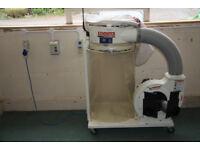 Axminster Dust Extractor