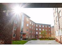 University of Nottingham student accommodation- broadgate park - standard room