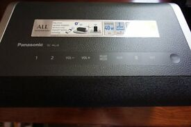 Panasonic ALL6 wireless speaker