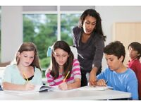 Tuition in Sneinton dale and Bakersfield - Maths, Science & English, SATs, GCSE, Entry Test