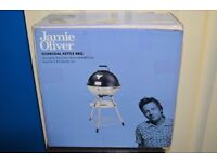 Jamie Oliver Charcoal Kettle BBQ - unopened and unused!