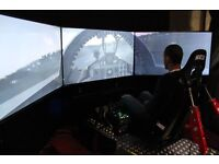 INTERNSHIP Exciting company involved in flight and car simulators