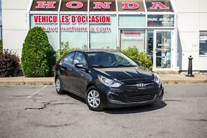 2012 Hyundai Accent GLS * A/C * Bluetooth * Cruise * AUX