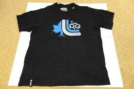 Lrg Mens Short Sleeve T Shirt Cotton Size 2xl – Premium Fit