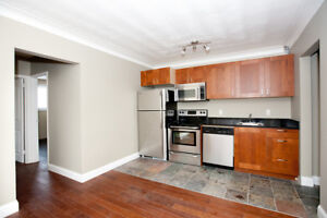 All Inclusive 2 Bedroom Student Apartment- MAY 1, 2019