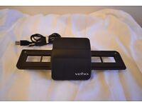 Veho VFS-002 Slide & Negative Scanner for 35mm & 110 Instamatic Negatives
