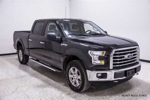 2015 Ford F-150 XLT with XTR pack LOOK Brand New