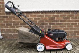 Toro 650 Series Self Propelled Lawnmower