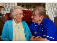 Quality Officer / Care Supervisor Full Time £17.5k