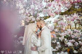 Female Asian & English Wedding & Event Photographer - London