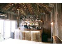 Private Venue/Bar for Party Bookings