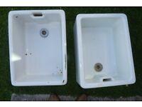Pair of Butlers Sinks