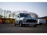 Austin MINI Mayfair - 1983 - Low Milage