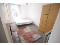 Four Bed House To Rent On New Cross Road