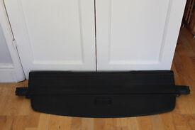 Skoda Fabia estate elegance rear parcel shelf load cover 2004