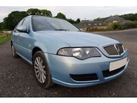 Rover 45 1.4 SE - Low mileage at 52k