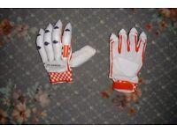 Cricket gloves (GRAY NICOLLS) new