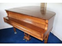 STECK : BABY GRAND PIANO