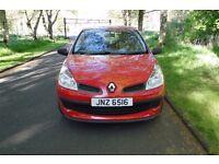 Renault CLIO 2007 1.2 16V