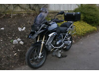 BMW 1200GS TE LC