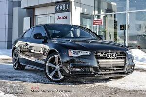 2014 Audi S5 3.0 Technik *Price reduced*
