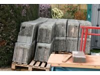 FOR SALE reclaimed Ludlow roof tiles