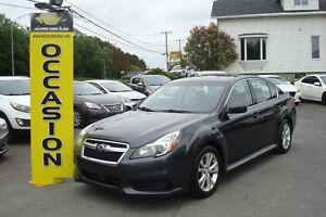 2013 Subaru Legacy 3.6R LIMITED AWD EYESIGHT