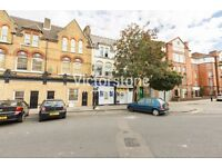 High Spec, 3 bed duplex property located in the heart of Euston.