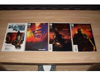 Planet of The Apes, collectable, comics, films
