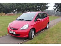 Honda Jazz 1.4 i-DSI SE 5dr For SALE £995 OVNO