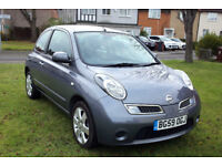 Nissan micra 1.2 1 Owner from new