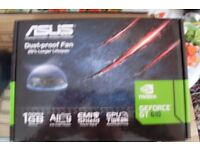 ASUS NVIDIA GT 610 HDMI Graphics card ??? Gaming ???