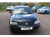 VW PASSAT 1.8 20V TURBO SPORT