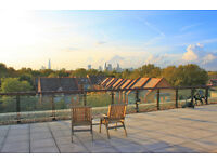 Bright clean and modern one double bedroom apartment siuated just minutes from the River Boat