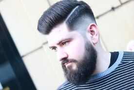 FREE MEN'S HAIRCUTS AT THE MINT ACADEMY IN SOUTHBOURNE