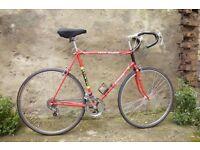 Vintage 1979 Rare Raleigh Europa Road Bike