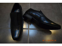 Brand New Black shoes size 6