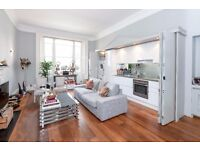 Large one bed on Ennismore Gardens, SW7