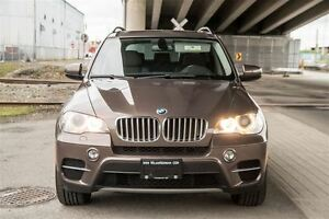2011 BMW X5 xDrive35d LANGLEY LOCATION