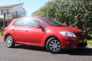 2009 MY2010 Toyota Corolla Ascent Hatchback  1.8i Manual Avoca Beach Gosford Area Preview