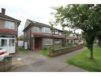 Well-Presented Five Bed House with Private Garden EN3