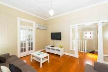 STUDENT ONLY - COZY QUEENSLANDER HOME IN A GREAT LOCATION!!! Greenslopes Brisbane South West Preview