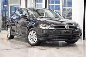 2017 Volkswagen Jetta Wolfsburg Edition / TOIT / APP-CONNECT / M