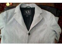 Original Armani Xchange coat for sale