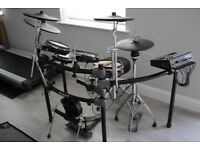 Roland TD-12 Drums, Excellent condition, Home use only