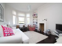 Fabulous flat with private garden available on Lowther Hill, in Honor Oak Park