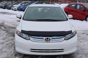 2012 Honda Civic HYBRID NAVI Heated Seats