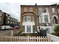 Very large 4 bedroom house minutes away from Brockley and Crofton park stations in zone 2.