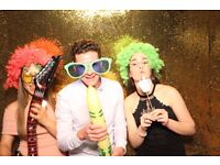 Photobooth Assistant wanted for weddings, parties and events